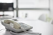 電話工事について